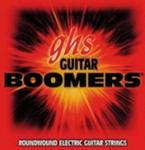 Ghs Strings GHS Boomers Medium Electric Bass 5 String Guitar Strings