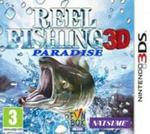 Funbox Media Reel Fishing Paradise 3D