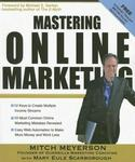 Mastering Online Marketing - Paperback