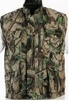 Sniper Fleece Lined Waistcoat 3D 4XL-5XL