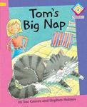 Tom's Big Nap