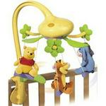 Tomy Pooh & Friends Swing Time Mobile