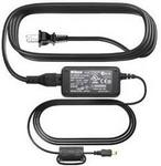 Nikon EH-62B AC Adapter for Coolpix L1/S4/2200/3200/4100/4600/56