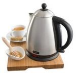 Mellerware Milan Stainless Steel Kettle