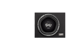 Sony XS-GTX121LS 1000w Subwoofer With Box