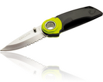 Edelrid Ropetooth Serrated Climbing Knife