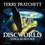 Mayfair Games Discworld: Ankh-Morpork