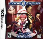 Code Lyoko: The Fall of X.A.N.A Nintendo DS