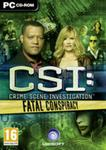 CSI 6: Fatal Conspiracy PC