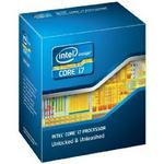 Intel Core i7 Quad Core 2600K Sandy Bridge 3.4GHz Socket LGA1155