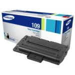 Samsung MLT-D109S Black Toner Cartridge - 2000 pages