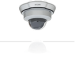 D-Link DCS-6111 Fixed Dome PoE Camera