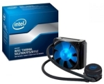 Intel Boxed Closed Loop Liquid Cooling Solution