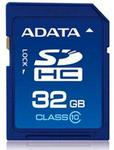 A-Data 32GB Class 10 SDHC Memory Card