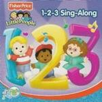 Fisher-price 1, 2, 3 Sing Along