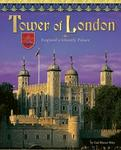 Bearport Publishing Tower of London: England's Ghostly Castle (Castles, Palaces & Tombs)