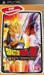 Namco Bandai Games Europe Dragon Ball Z - Shin Budokai (PSP Essentials)
