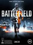 Battlefield 3 - Prima's Official Game Guide (paperback)