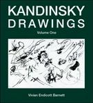 Kandinsky Drawings: Volume 1