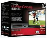 Seagate Goflex Cinema Media Player With 1000GB Hard Drive