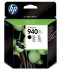 HP 940XL Black Officejet Ink Cartridge
