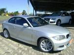 2010 BMW 120d Coupe Sport Auto