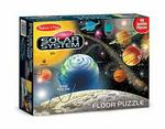 Melissa And Doug Solar System 48pc Floor