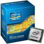 Intel Quad Core i7 Ivy Bridge 3770K 3.5GHz Socket LGA1155