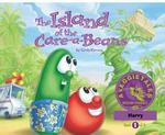 Island of the Care-a-Beans - Personalized for Harry - Paperback