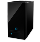 Seagate BlackArmor NAS 220 2000GB USB 2.0 Hard Drive