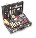 Manhattan Complete Tool Kit - 128 Pieces