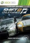 Need For Speed: Shift 2 Unleashed Limited Edition