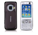 Nokia N73