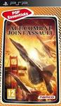 Ace Combat - Joint Assault PSP
