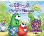 Island of the Care-a-Beans - Personalized for Preston - Paperbac