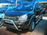 Hyundai 2005 Tucson 2.0 Gls Manual Black 159000km