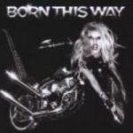 Born This Way (CD)