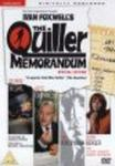 The Quiller Memorandum (DVD)