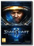 Blizzard Starcraft 2 Wings Of Liberty PC