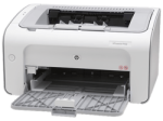 HP LaserJet Pro P1102