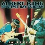 Albert King, Stevie Ray Vaughn - In Session