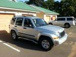 2006 Jeep Cherokee 2.8 CRD Sport