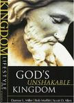 God's Unshakable Kingdom (Kingdom Lifestyle Bible Studies) (Kingdom Lifestyle Bible Studies)