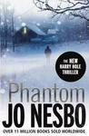 Phantom (paperback Export E.)