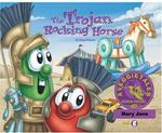 Trojan Rocking Horse - Personalized for Mary Jane - Paperback