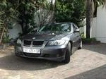 2005 BMW 320i (E90)