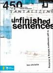 Zondervan/youth Specialties Unfinished Sentences