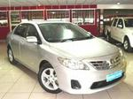 Toyota 2010 Toyota Corolla 1.6 Advanced Auto