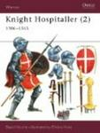 Knight Hospitaller (2): 1306-1565 (Warrior)