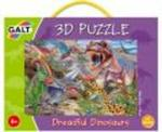 Galt 3D Puzzle Dreadful Dinosaurs